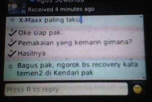 testimoni maxx obat ngorok
