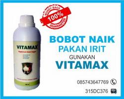 VITAMAX 250